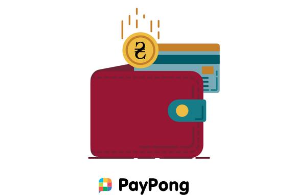 Встречаем жаркое лето вместе с PayPong!
