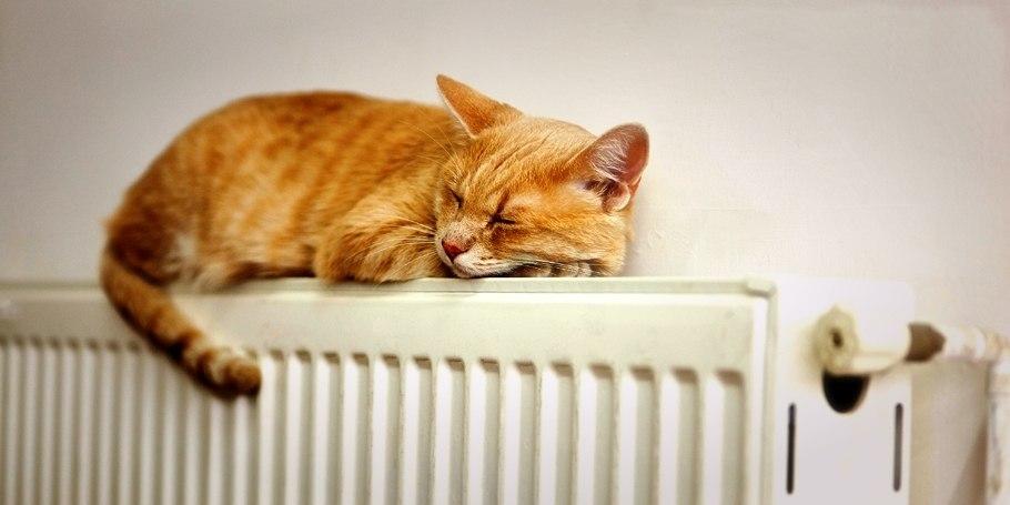 Тарифы на отопление в Запорожье и в Украине