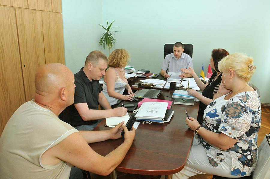 Средства областного бюджета используются для выдачи микрогрантов ОСМД, которые находятся в неперспективных районах Запорожской области