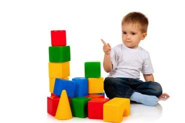 Счетный материал для ребенка