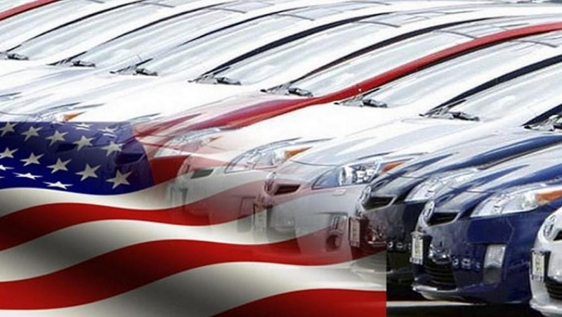 Какие автомобили из США лучше всего подходят для установки ГБО?