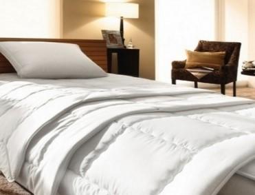 Синтетические одеяла: разница в наполнителях
