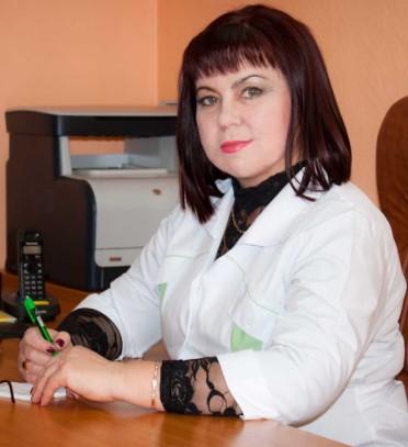 Харкута Татьяна Ивановна