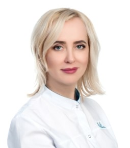 Мушастикова Ольга Владимировна