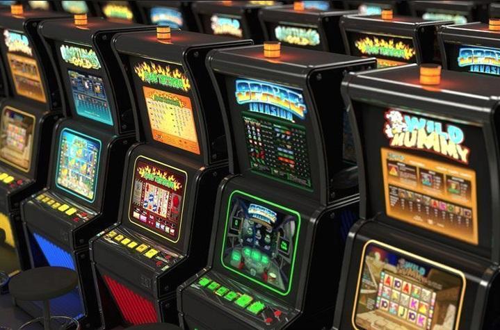 Игровые автоматы стоит ли играть игровой автомат ешки бесплатно без регистрации