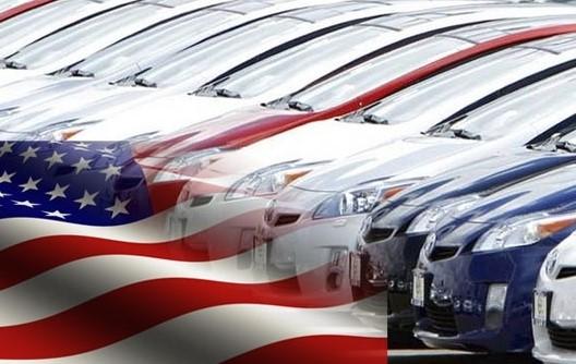 Как избежать рисков при покупке подержанного авто из США