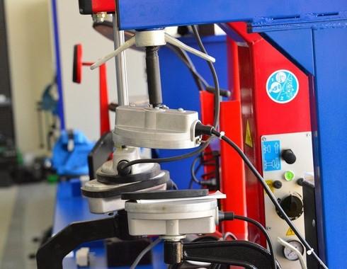 Вулканизатор для шин: особенности оборудования