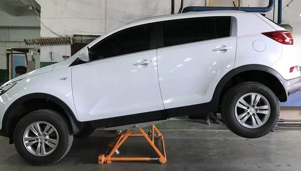 Подъемник для авто: рекомендации по подбору оборудования