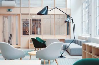 Как создать офис, в котором хочется работать