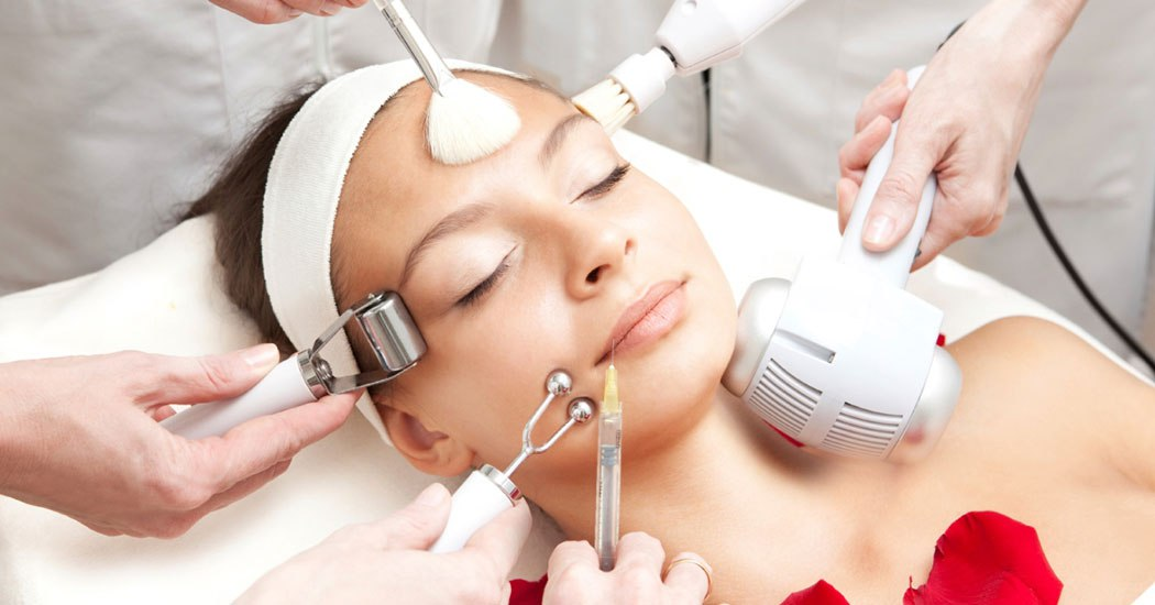 Косметологические процедуры – новые подходы