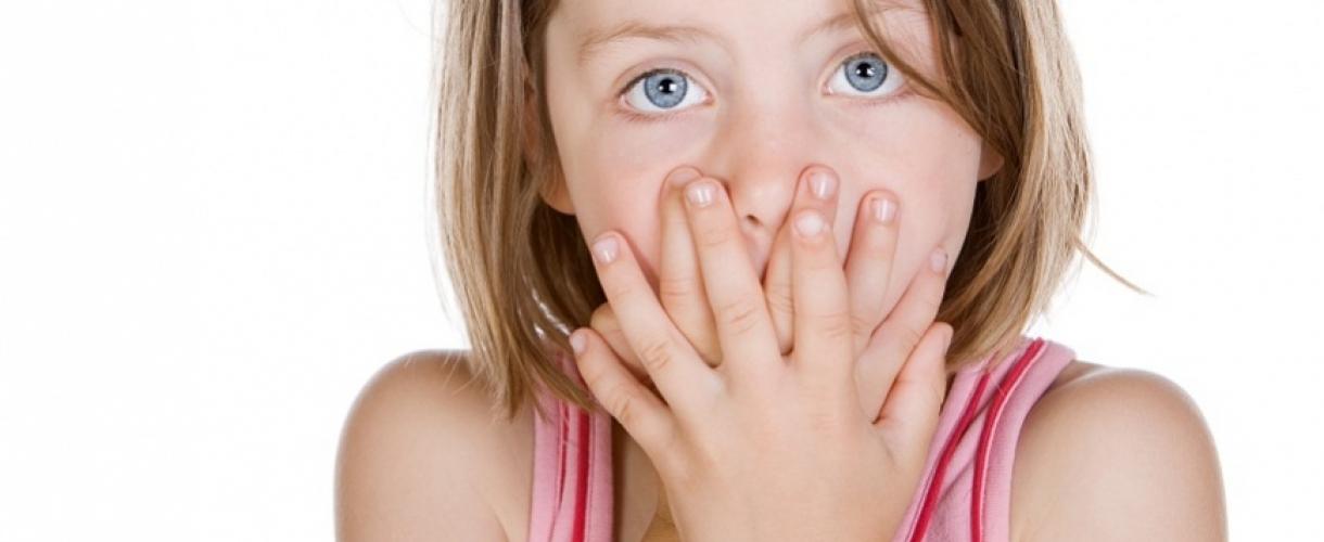 Причины детского обмана